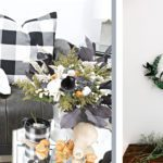 Easy Ways to Decorate for Fall (Even If The AC Is Still On)