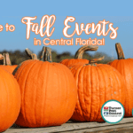 Ultimate Guide to Fall Events in Central Florida!