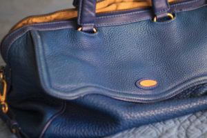 What's-in-My-Handbag