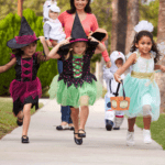 Your Practical Guide to Trick-or-Treating Safety