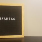 Your Hashtag does nothing until YOU do something