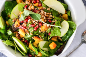 Autumn-Farro-Salad