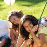 5 Tips For the Best Backyard Birthday Bash
