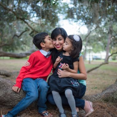 5 Secrets to Raising a Selfless Child Who Loves to Give