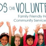 Best Family Friendly Holiday Community Service Projects