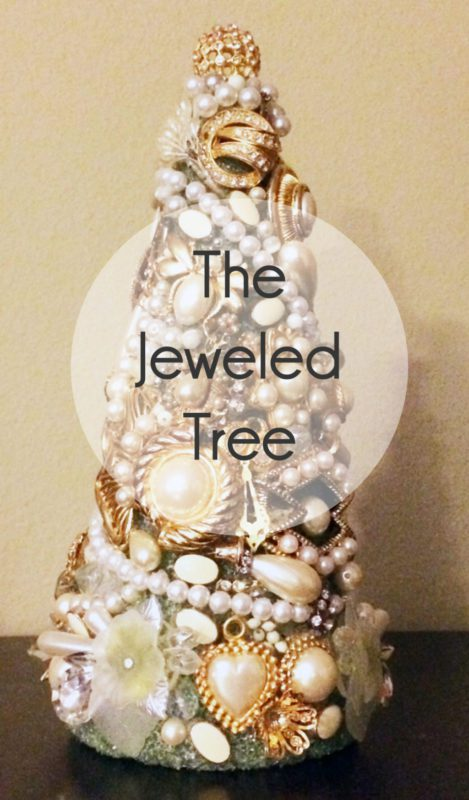 The Jeweled Tree