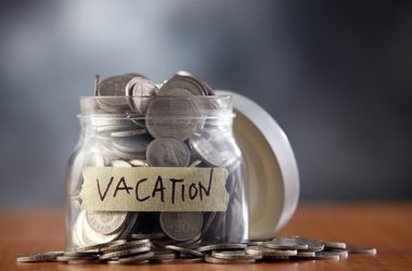 Vacation Fund Traveling Solo