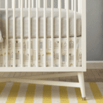 5 Tips to Keep Your Toddler From Climbing Out of The Crib