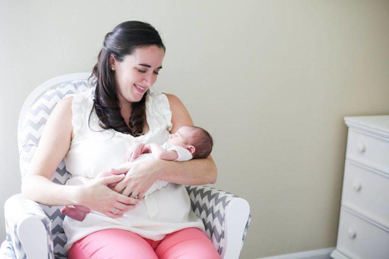Orlando Moms Blog Morgan Hugoboom I Hate Breastfeeding 2