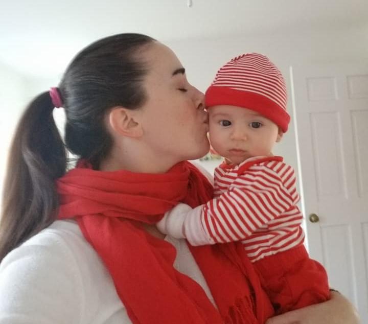 Orlando Moms Blog Morgan Hugoboom I Hate Breastfeeding 7
