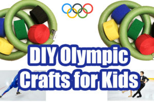 DIY-Olympic-Crafts-for-Kids