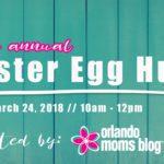 2018 Easter Egg Hunt