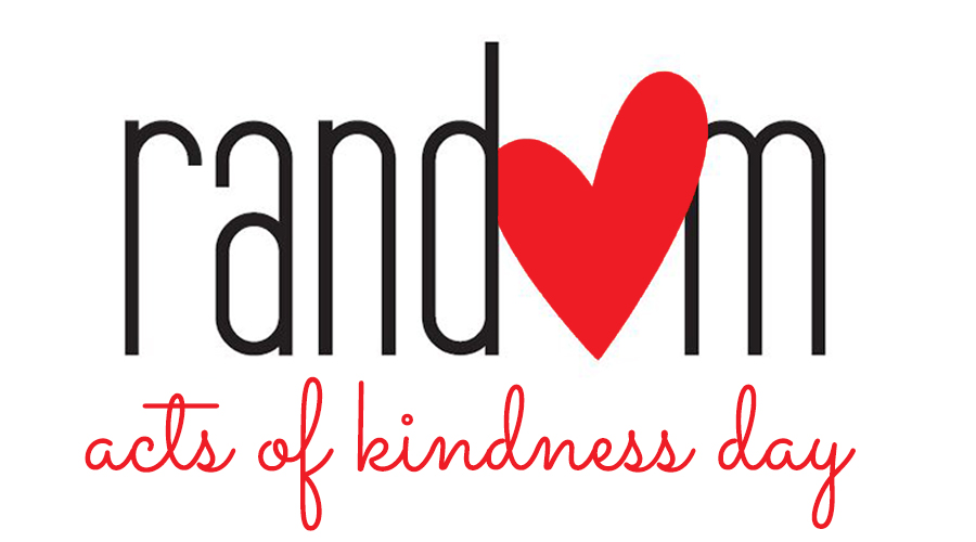 Image result for random acts of kindness day