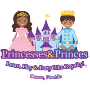 Princesses-and-Princes