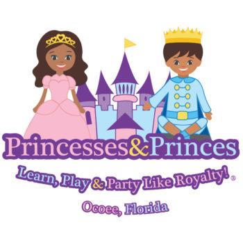 Princesses-and-Princes