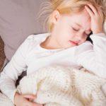 My Toddler and Flu Season
