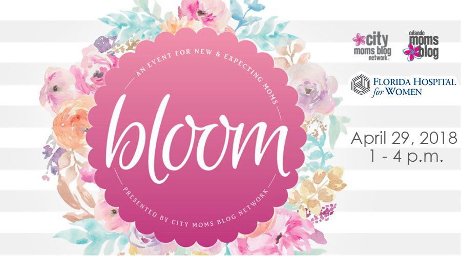 Bloom Orlando 2018