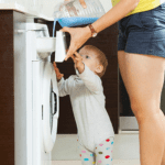 Baby-Proof Your House or House-Proof Your Baby?