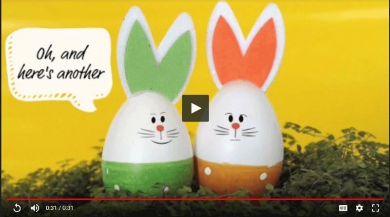 Winn-Dixie Funny Bunny Contest!