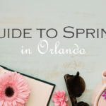 Ultimate Guide to Spring in Central Florida!
