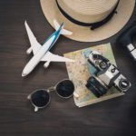 5 hacks for traveling alone with small kids