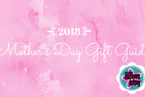 2018 mothers day gift guide featured