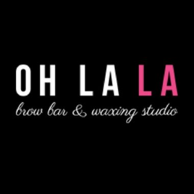 Orlando moms blog mother's day gift oh la la brow and waxing