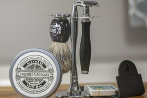 Feature-Shave-Kit