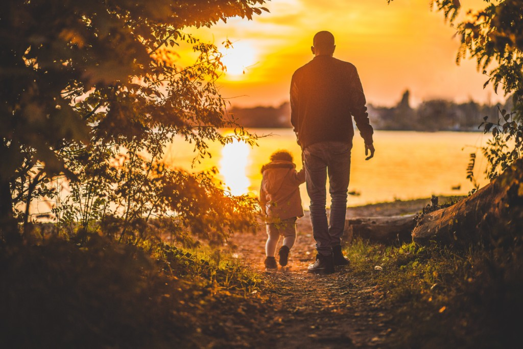 The Parent / Child Date - 10 Fun Ideas for a great date