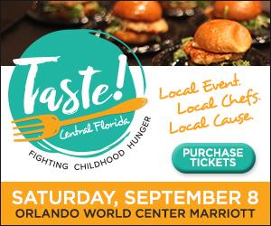 Taste Central Florida