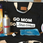 Confessions of a Soccer Mom {Plus a Giveaway from Post Cereals!}