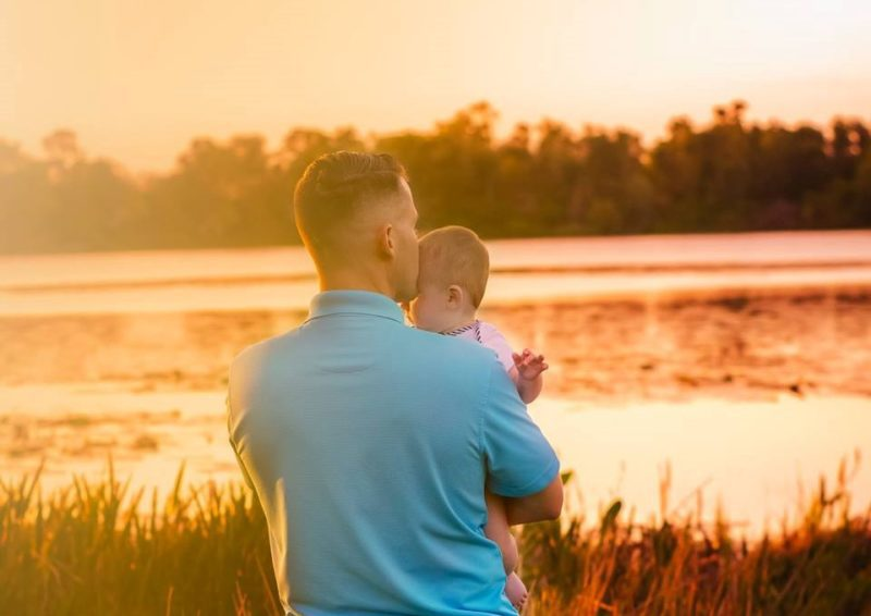 fathers day new dad orlando moms blog adam hugoboom 4