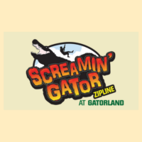 screamin gator gatorland fathers day gift guide