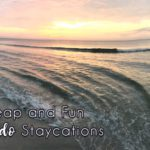 2 Cheap and Fun Orlando Staycations
