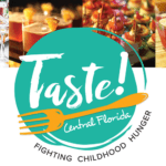 Top 4 Tips if you plan to attend Taste! Central Florida!