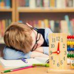 Your Back to School Sleep Schedule