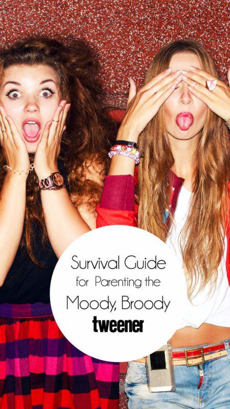 parenting survival guide