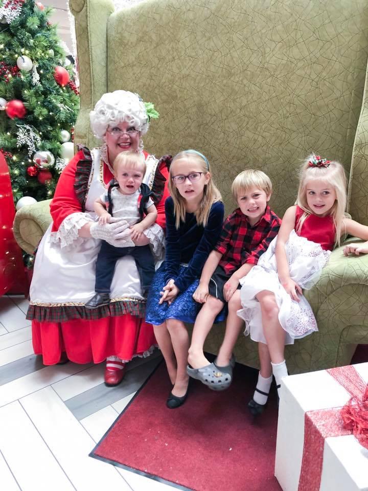 Santa Events at The Florida Mall