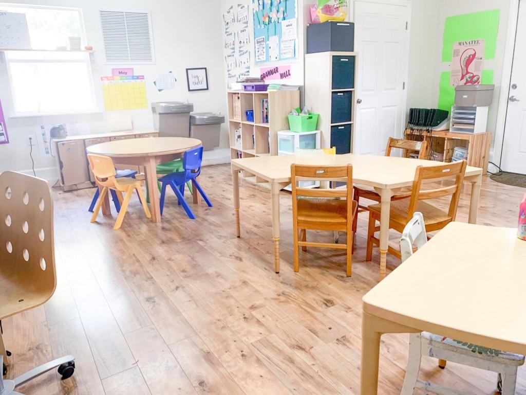 homeschooling part time flex