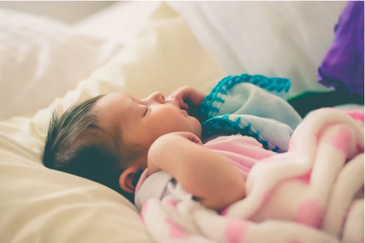 How to Successfully Sleep Train Your Baby