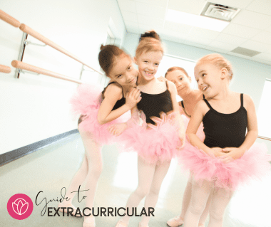 Guide to Extracurricular Activities