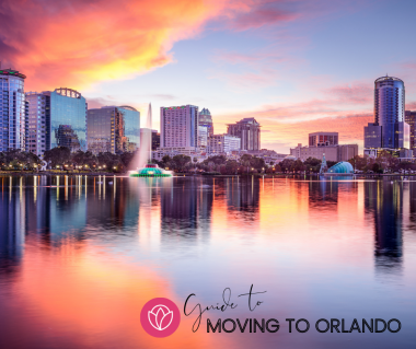 Guide to Moving to Orlando