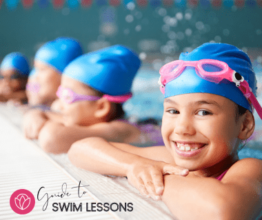 Guide to Swim Lessons