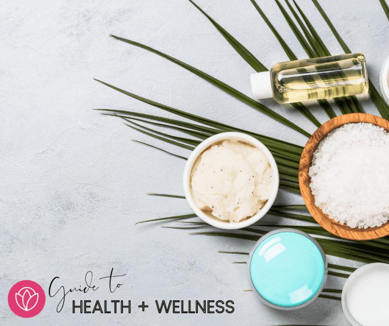 guide to health + wellness
