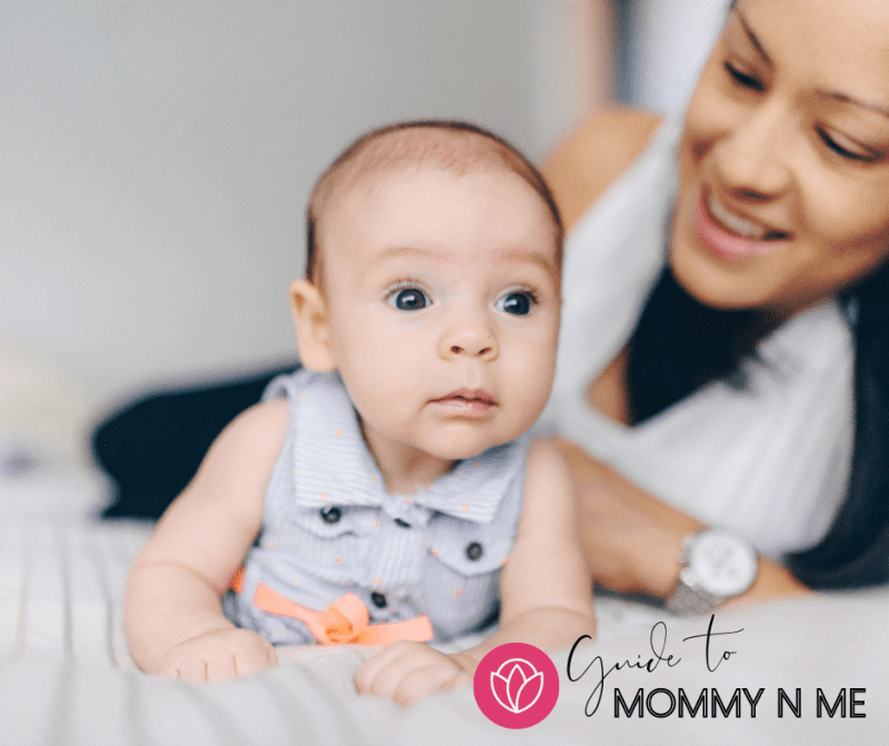 guide to mommy n me classes