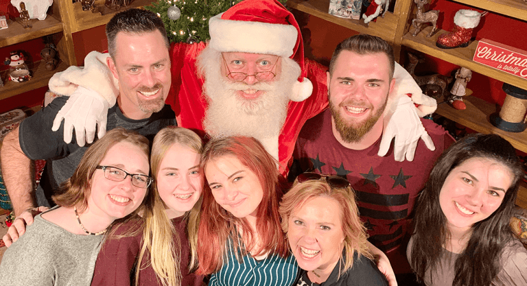 Why you should visit Christmas Town at Busch Gardens!