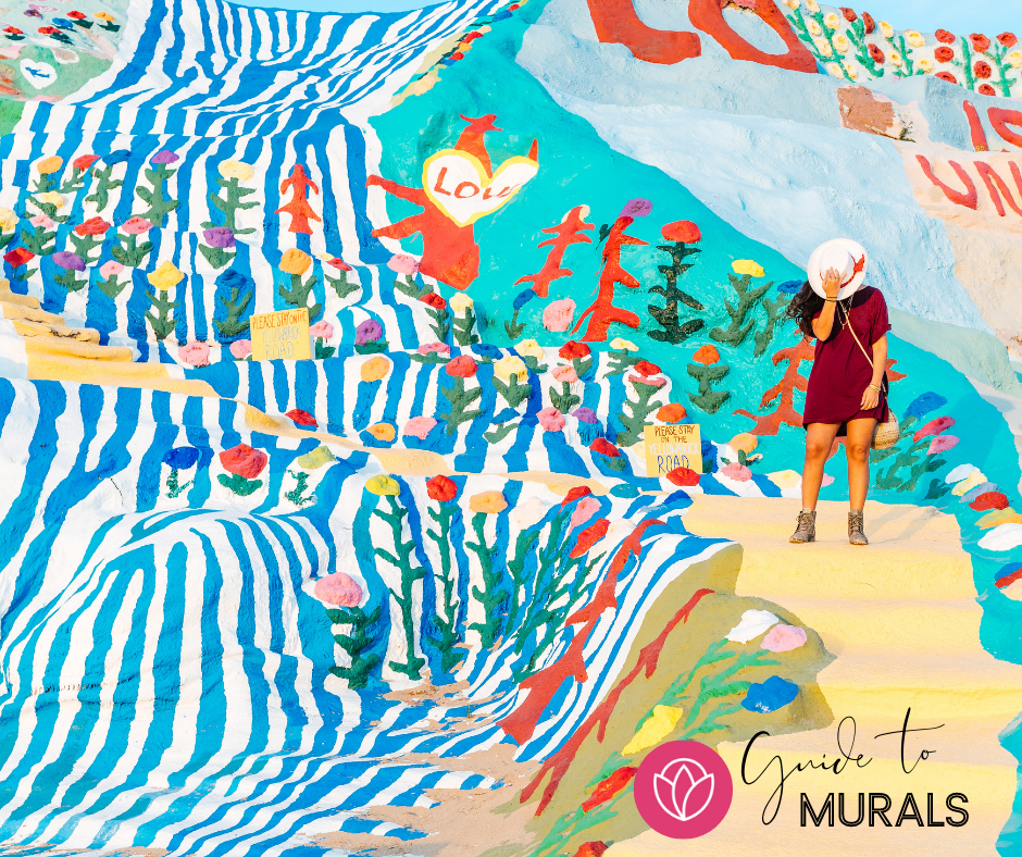 Guide to Central Florida Murals