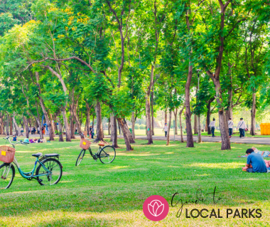 Guide to Local Parks