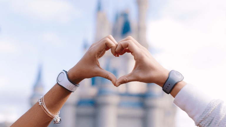 Top Five Time-Saving Tips for Your Trip to Disney