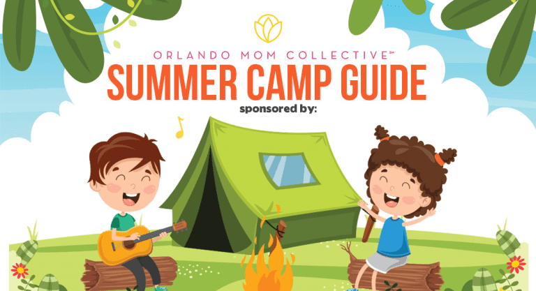 Ultimate Summer Camp Guide